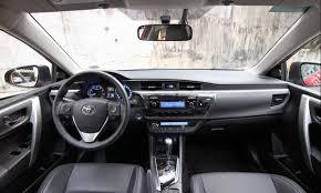 Khoang lai Vios 2014 - Taxi Group đưa xe Toyota Vios 2014 vào hoạt động