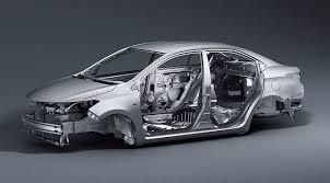Khung xe vios 2014 - Taxi Group đưa xe Toyota Vios 2014 vào hoạt động