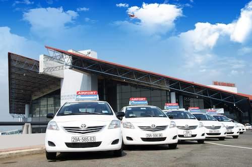 SUN 6705 - Taxi Group tuyển lái xe trong tháng 8