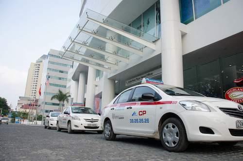SUN 6877 - Taxi Group tuyển dụng lái xe trong tháng 7
