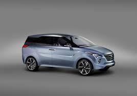 """Hexa Space - Hyundai gây """"chấn động"""" với mẫu xế hộp gia đình giá rẻ"""