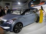 """Hyundai Hexa Space Lazang 160x120 - Hyundai gây """"chấn động"""" với mẫu xế hộp gia đình giá rẻ"""