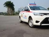 Xe taxi group 3A 160x120 - Tuyển lái xe Taxi tháng 6 năm 2015