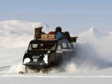 taxi nauy 160x120 - Taxi Nauy - Những chiến binh trên đường tuyết