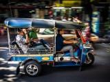 tuk tuk thailand 160x120 - Xe tuk tuk – loại hình taxi phổ biến ở một số quốc gia Đông Nam Á