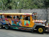 Taxi Jeepney Philippines 160x120 - Taxi Jeepney ở Philippines – trải nghiệm chỉ dành cho traveler
