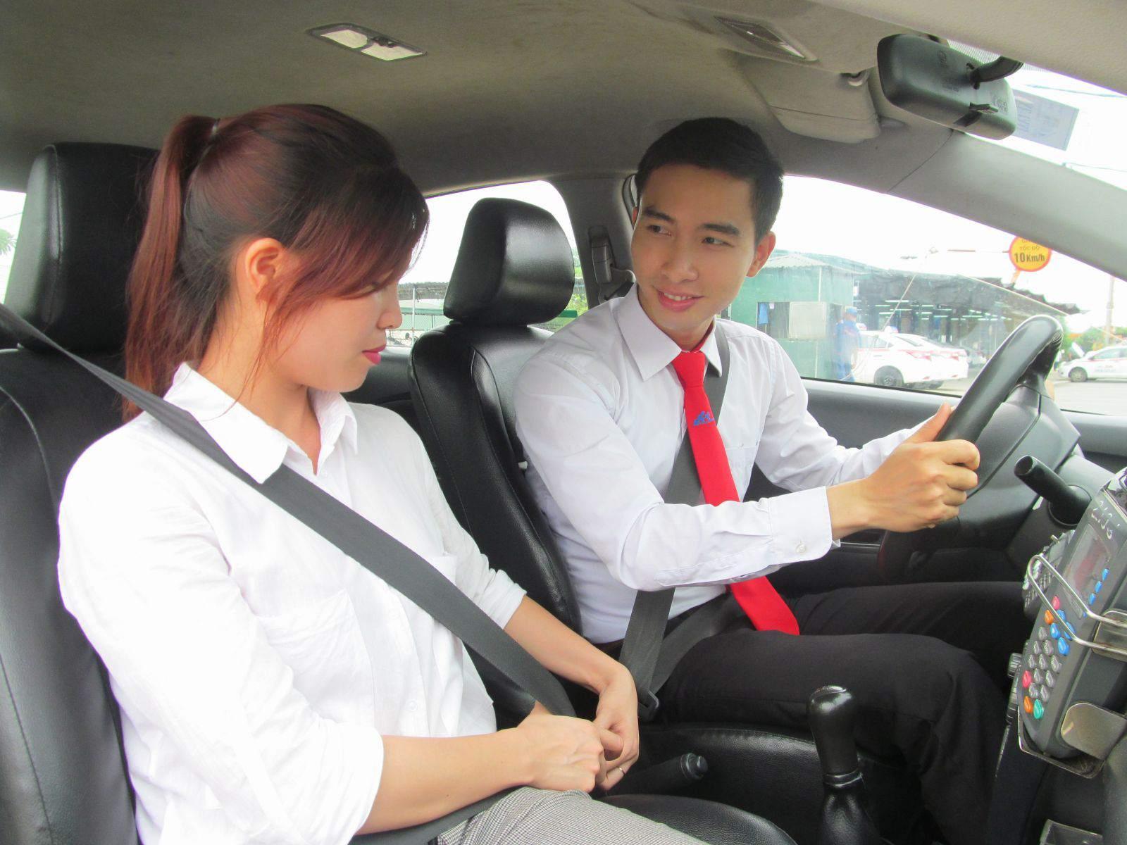 lai xe taxi that day an toan - Taxi Group tuyển lái xe tháng 9 năm 2015