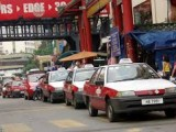 taxi Kuala Lumpur 160x120 - Du lịch Kuala Lumpur – hãy cẩn thận khi đi taxi