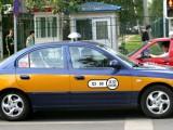 taxi trung quoc 160x120 - Mẹo giắt túi khi du lịch Trung Quốc bằng taxi