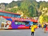 """hop on hop off1 160x120 - Taxi đặc biệt dành cho những ai du lịch """"bụi"""" Kuala Lumpur"""