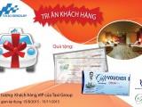 """tri an khach hang 160x120 - Taxi Group triển khai chương trình """"Tri ân khách hàng"""""""