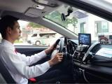 tablet tren xe taxi group 160x120 - Taxi Group thông báo tuyển lái xe taxi tháng 12 năm 2015