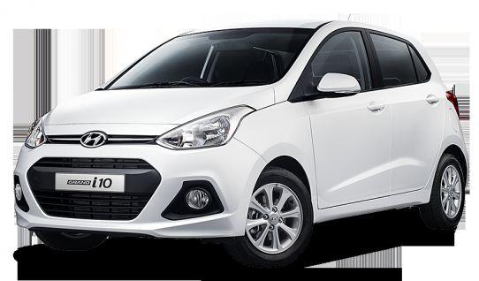 hyundai Grand i10 hatchback 2015 - Taxi Group ECO - Dịch vụ mới của Taxi Group