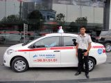 Taxi Group Tuyển nhân viên điều hành tuyến