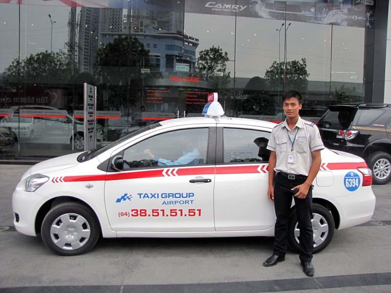 Tuyen nhan vien dieu hanh tuyen 2 - Taxi Group tuyển nhân viên điều hành tuyến