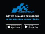Dat xe taxi group qua taxi group app 160x120 - Taxi Group App - Ứng dụng đặt xe thông minh của Taxi Group