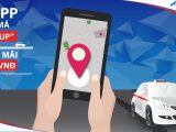 Khuyen mai Taxi Group App 160x120 - Taxi Group App khuyến mại tháng 2-2017