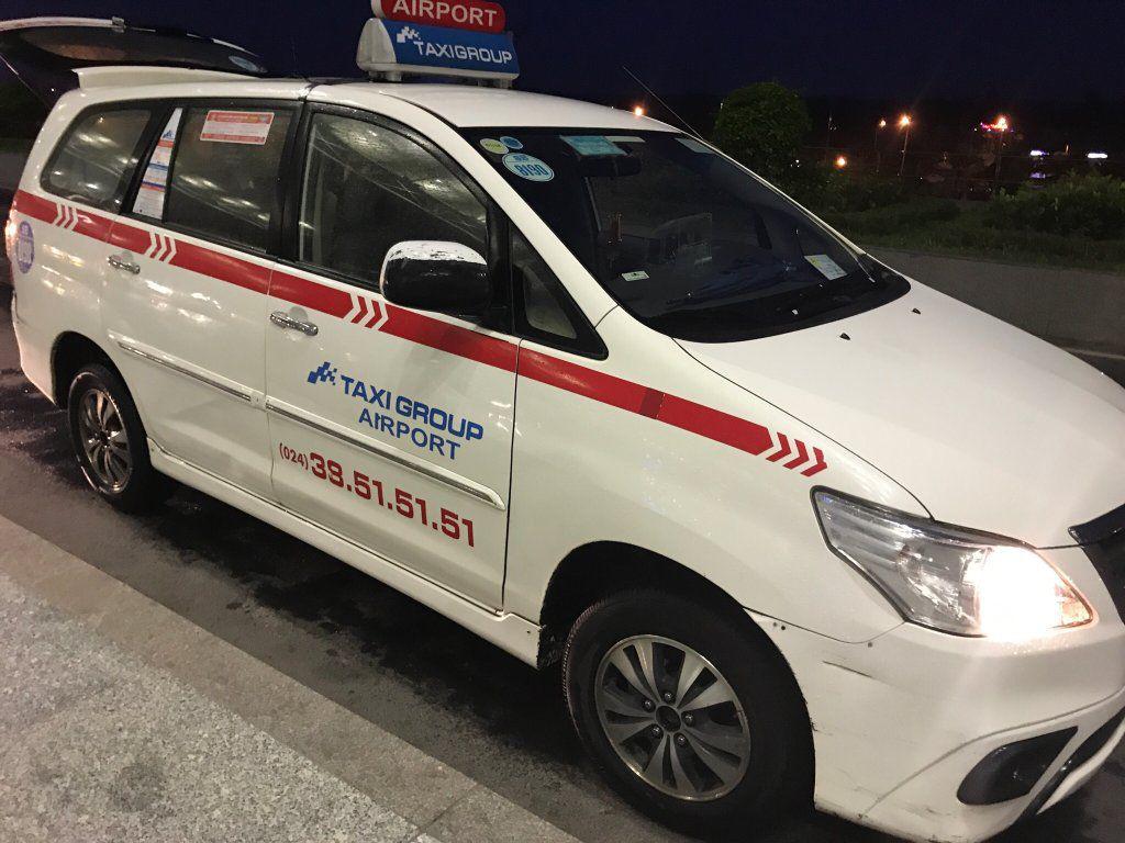 7 seat car hanoi airport taxi group - Taxi nội bài hà nội giá rẻ nhất