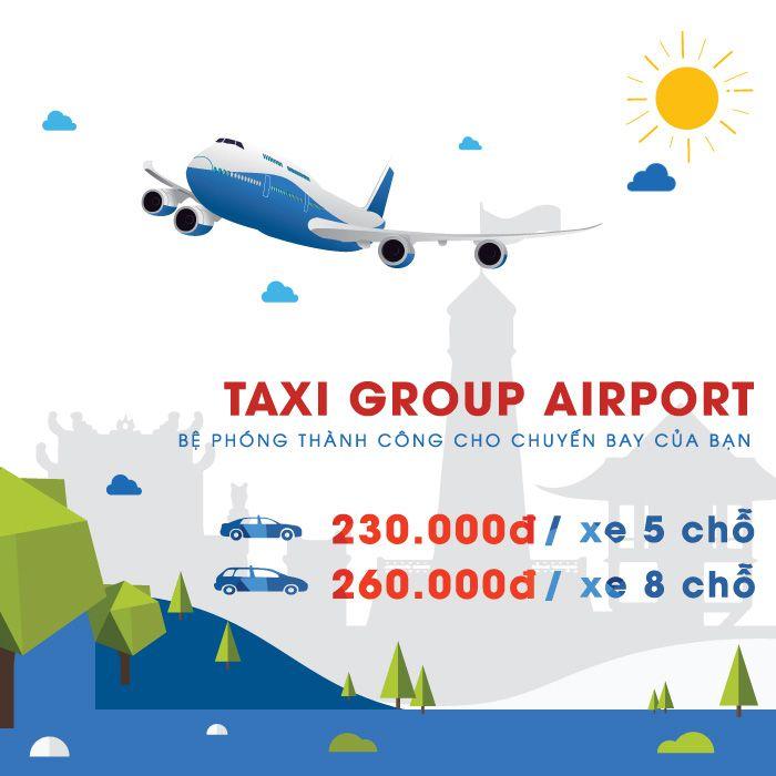 Taxi group airport noibai - Taxi Group Airport đi sân bay Nội Bài trọn gói chỉ từ 230.000VNĐ