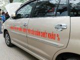 Tai xe grabcar dinh cong 160x120 - Tài xế GrabCar đình công phản đối việc Grab tăng chiết khấu