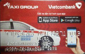 the taxi group tra sau 300x190 - Làm thẻ Taxi Group trả trước và trả sau - Thẻ Taxi Group Vietcombank